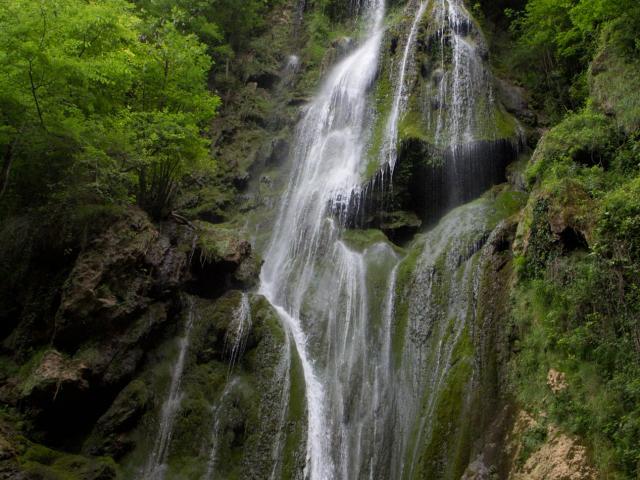 Cascade D'autoire ©otvd V.bouvier.0795 2