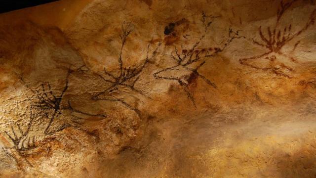 Grotte Prehistorique De Lascaux 2