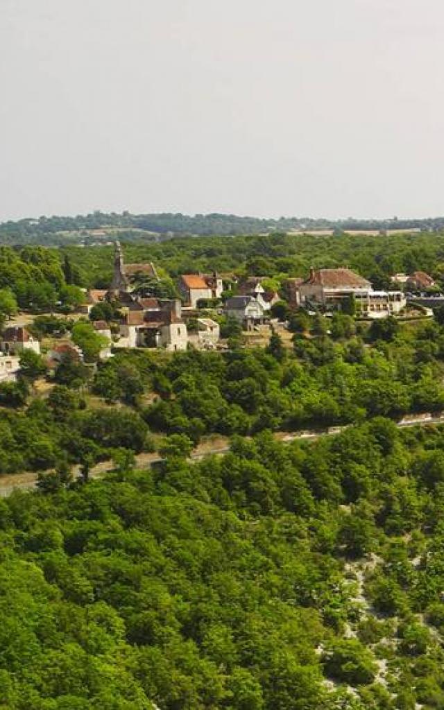 L Hospitalet De Rocamadour