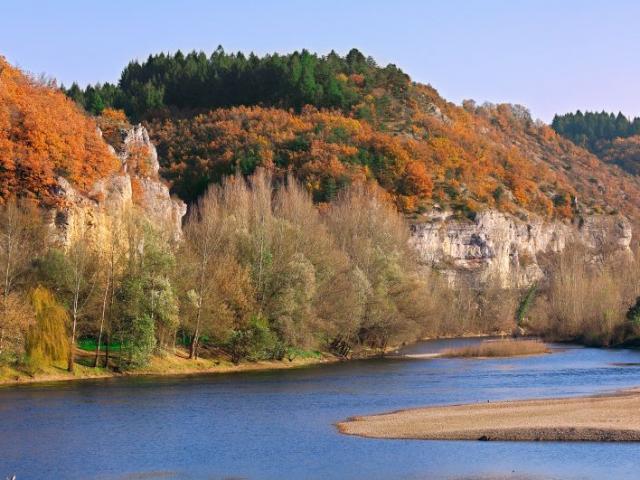 Vallee Dordogne Automne©g.torjman 3080