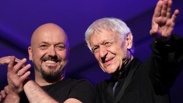 Michel Portal & Bojan Z